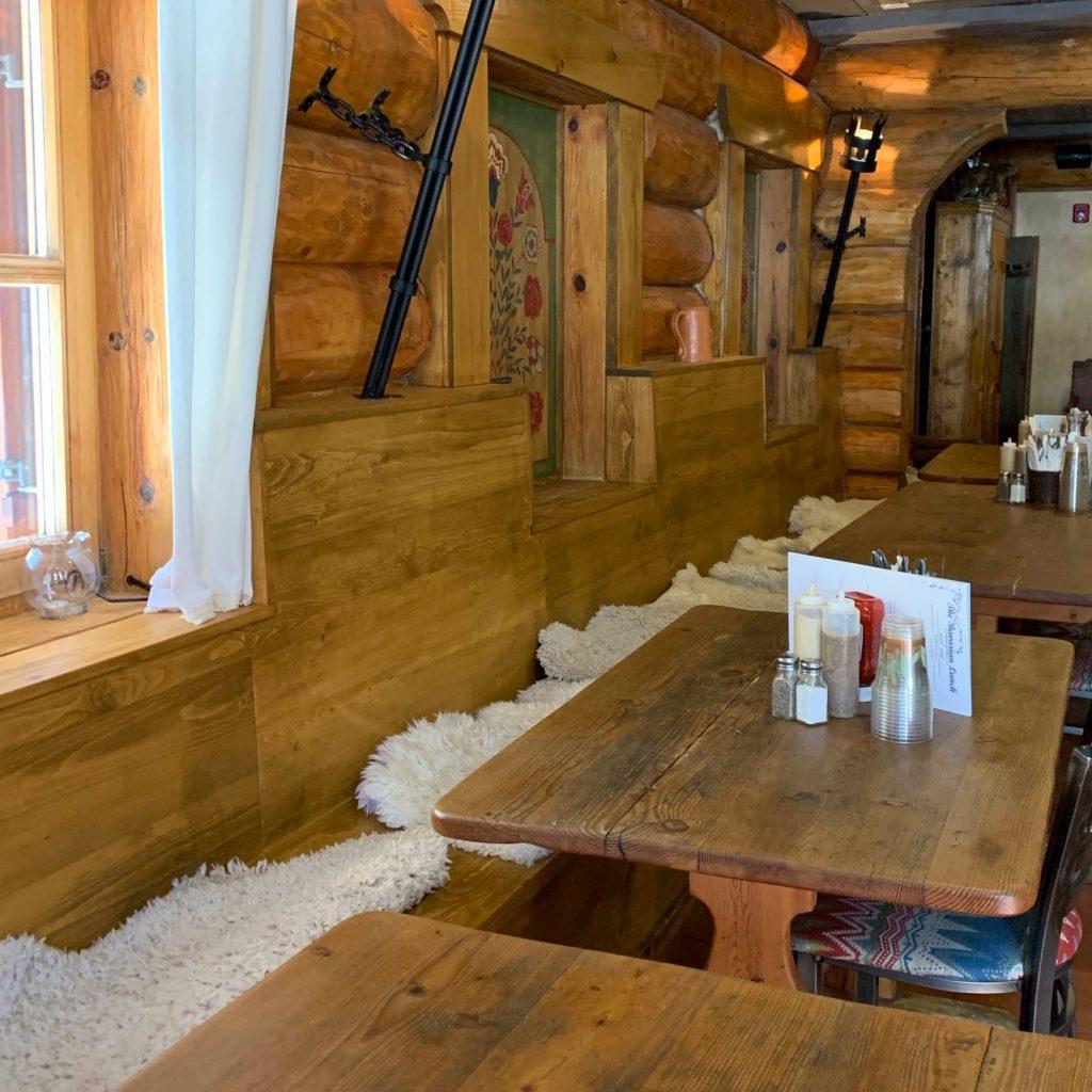 Bavarian Restaurant Taos Ski Valley